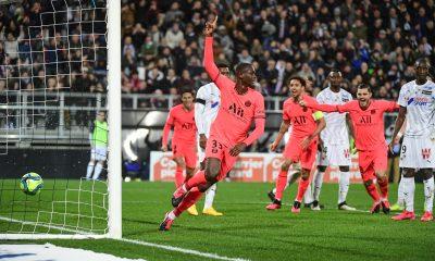 Amiens/PSG - Les tops et les flops côté parisien de ce fou match fou nul