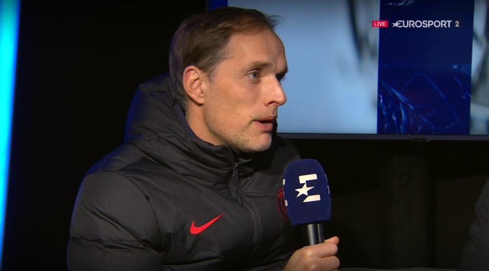 Dijon/PSG - Tuchel est «très satisfait», fait le point sur le groupe et explique la gestion