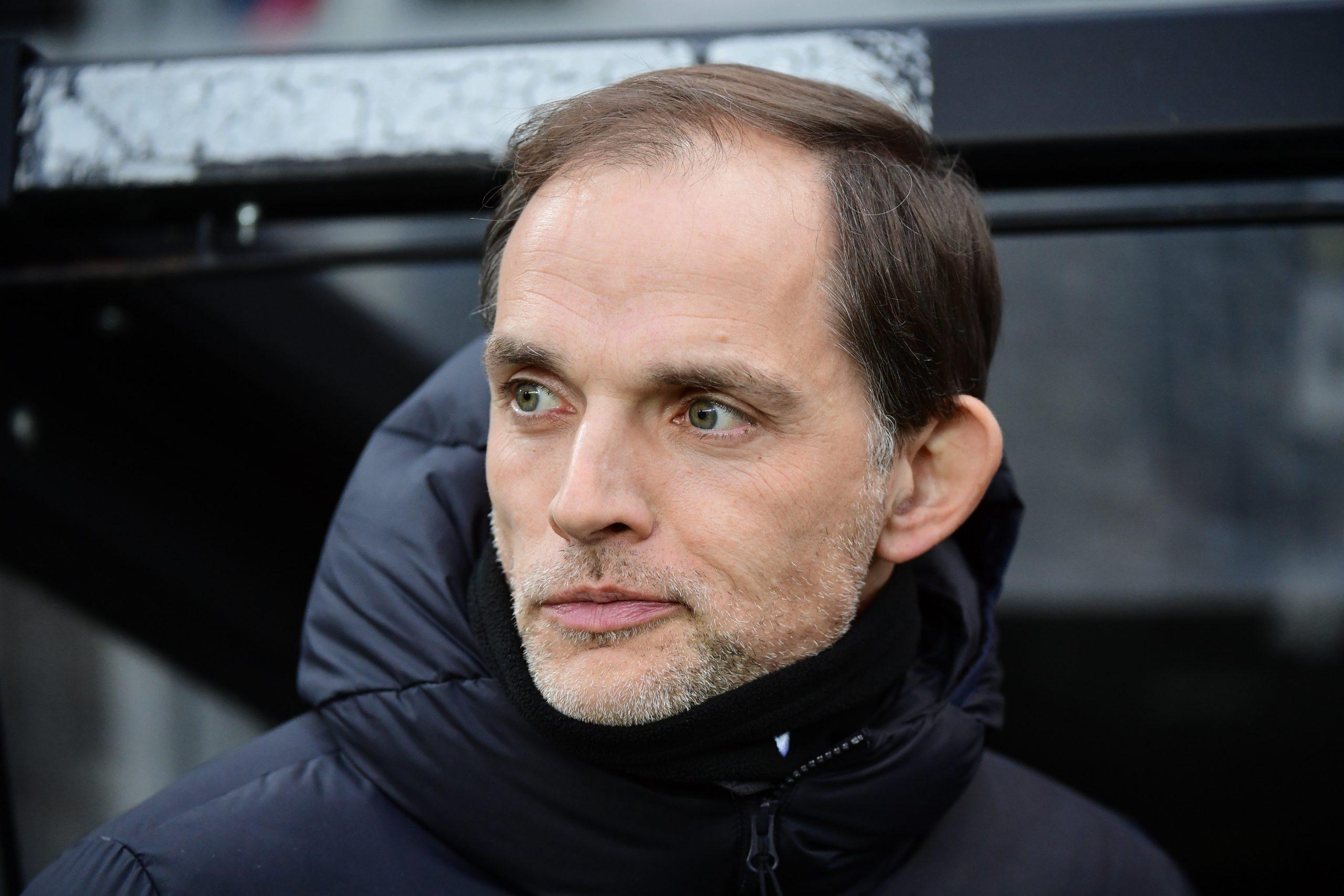 Dortmund/PSG - Tuchel souligne que «le match aller n'a jamais été un problème»