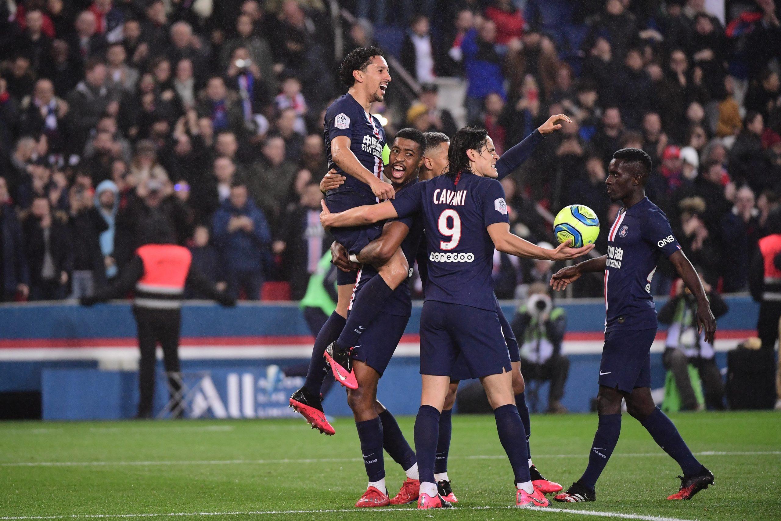 Que retenez-vous de la victoire du PSG contre Bordeaux ?