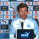 Ligue 1 - Villas-Boas et Germain ne veulent pas penser à rattraper le PSG