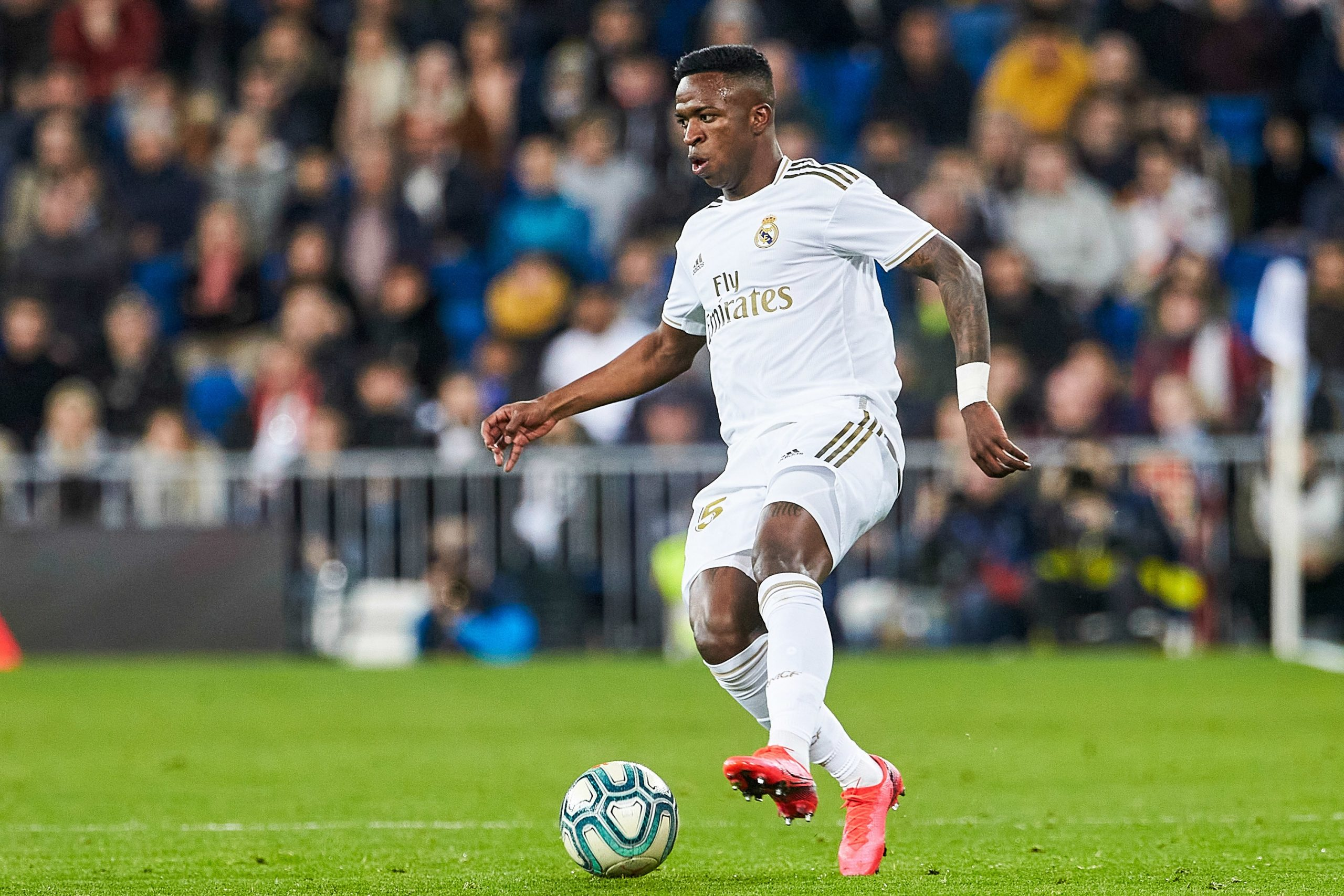 Vinicius voit Neymar capable de « remporter le Ballon d'Or »