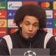Dortmund/PSG - Witsel souligne le soutien des supporters et évoque la force offensive parisienne