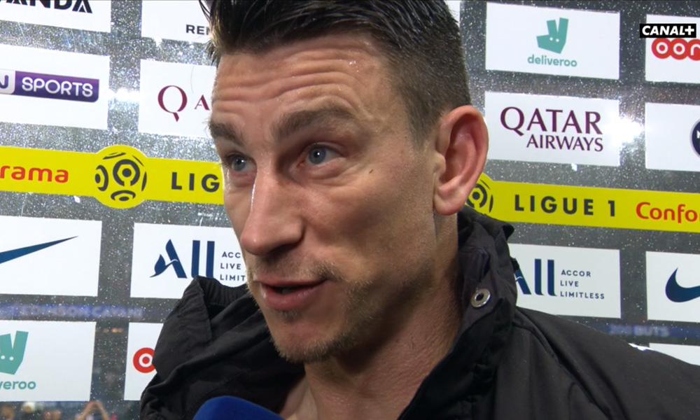 PSG/Bordeaux - Koscielny: «On savait qu'ils allaient avoir une réaction par rapport à la semaine dernière»