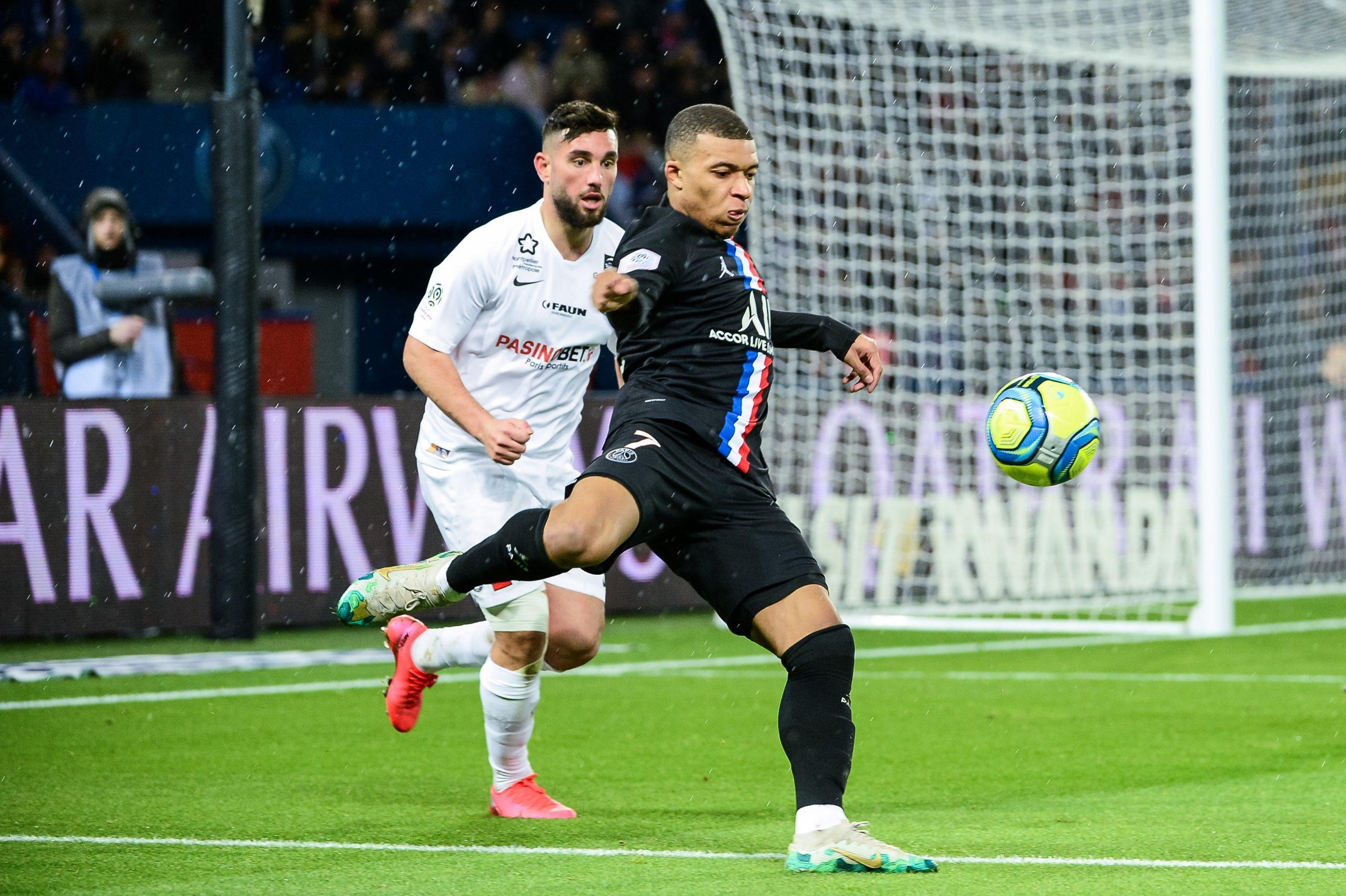Mercato - Le Real Madrid intéressé par la situation de Mbappé, mais sans vouloir froisser le PSG indique Mundo Deportivo