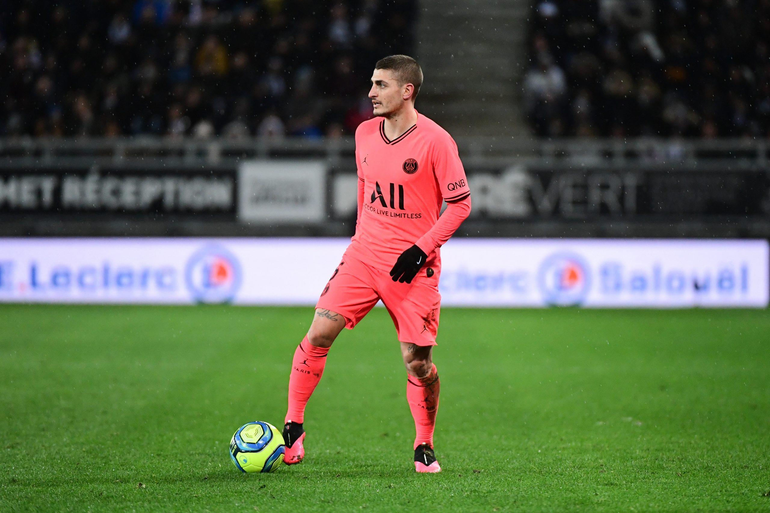 Amiens/PSG - Les notes des Parisiens dans la presse : seulement 3 joueurs au-dessus de la moyenne