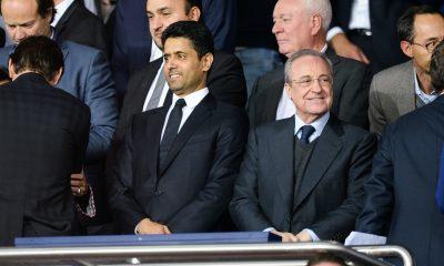 La lettre de Nasser Al-Khelaïfi aux salariés du PSG relayée par L'Equipe