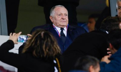 """Ligue 1 - Aulas propose un """"classement historique"""" si la saison 2019-2020 ne peut pas être terminée"""