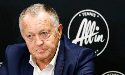 """Ligue 1 - Aulas propose une """"saison blanche"""" et de repartir """"avec la situation du début de saison"""""""