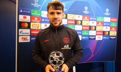 Ligue des Champions - Bernat nominé pour le titre de joueur de la semaine