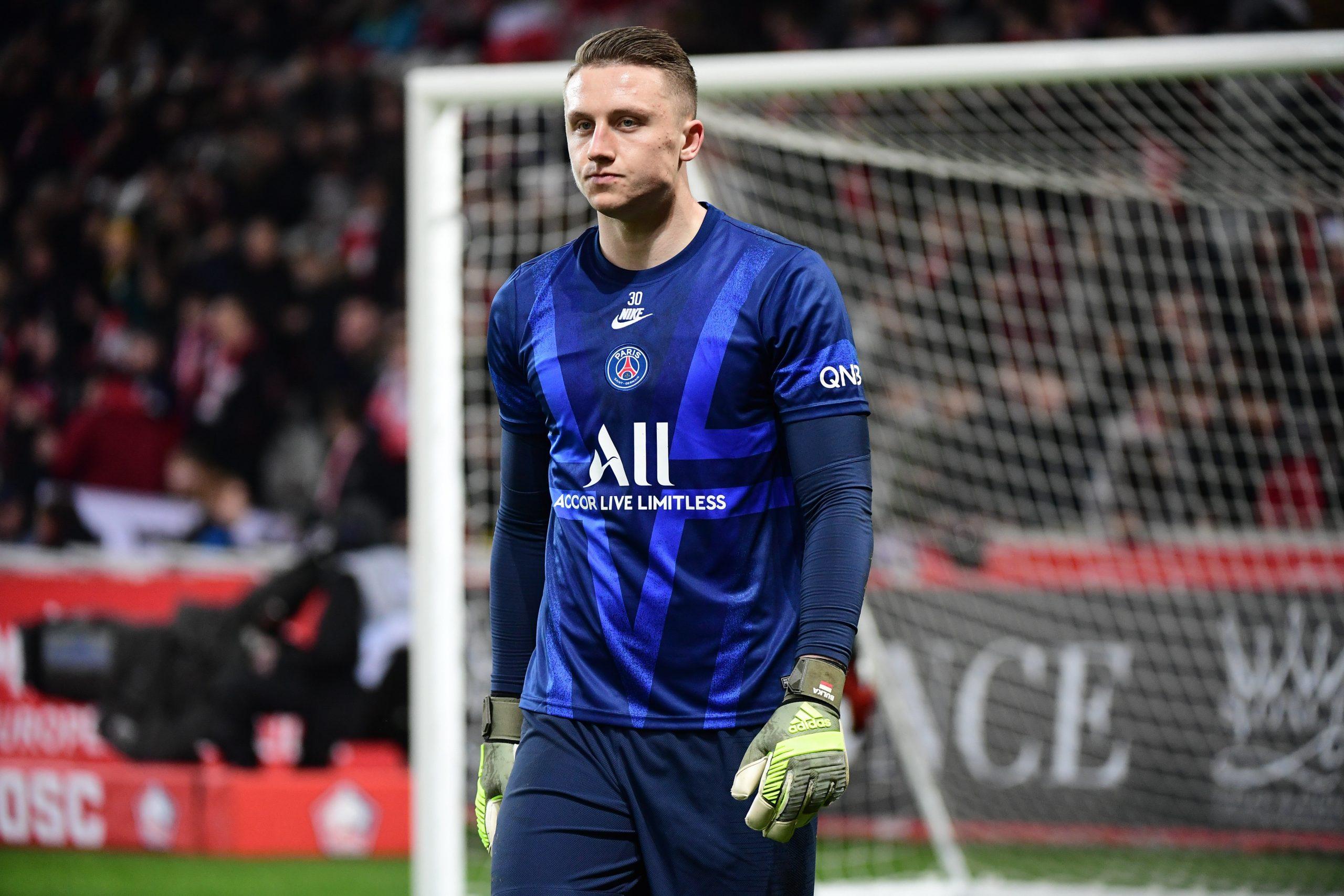 Bulka appelé avec la Pologne U21 pour la trêve internationale de mars