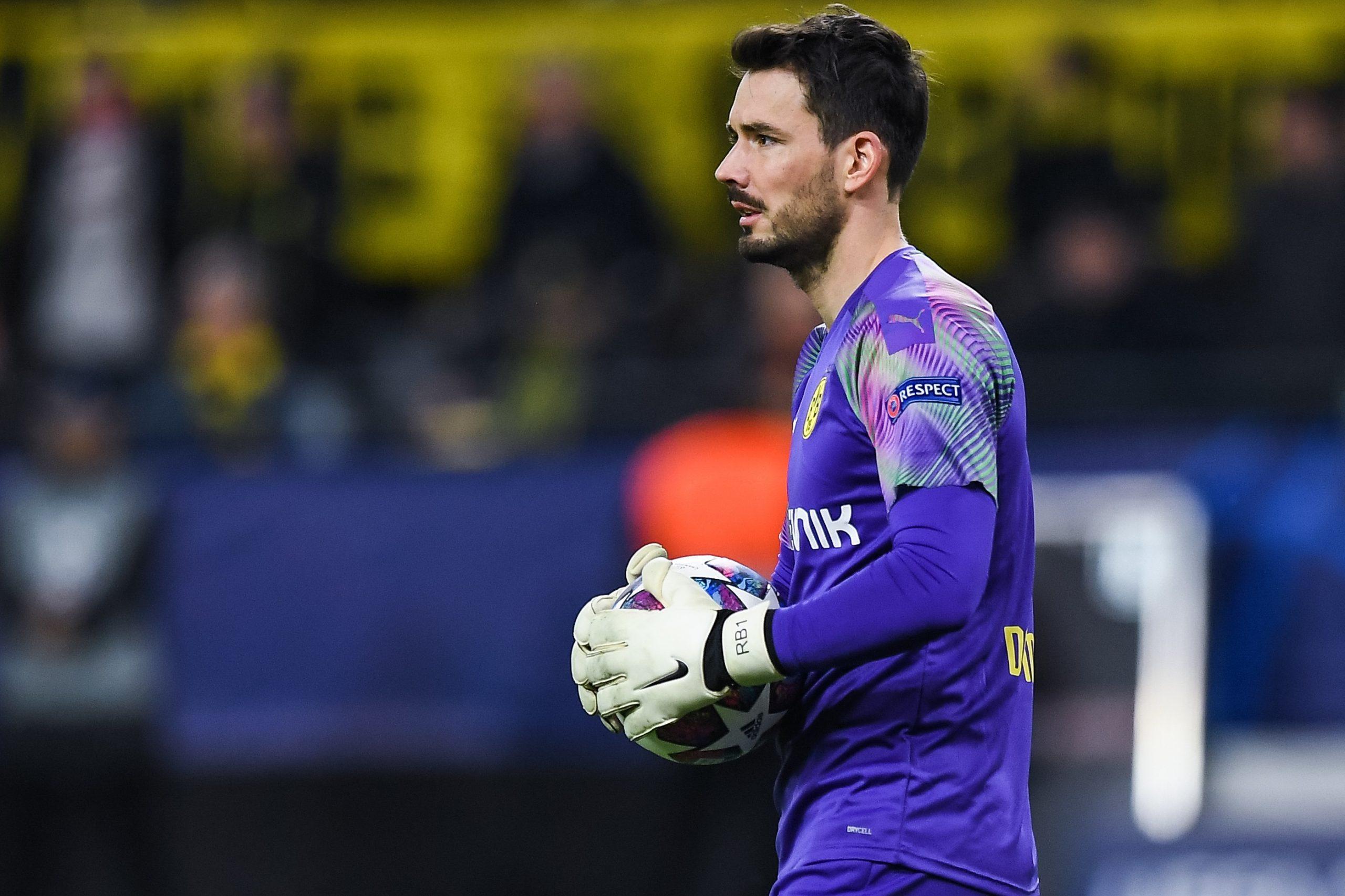 """PSG/Dortmund - Bürki est serein """"nous aurons nos chances avec notre force offensive"""""""