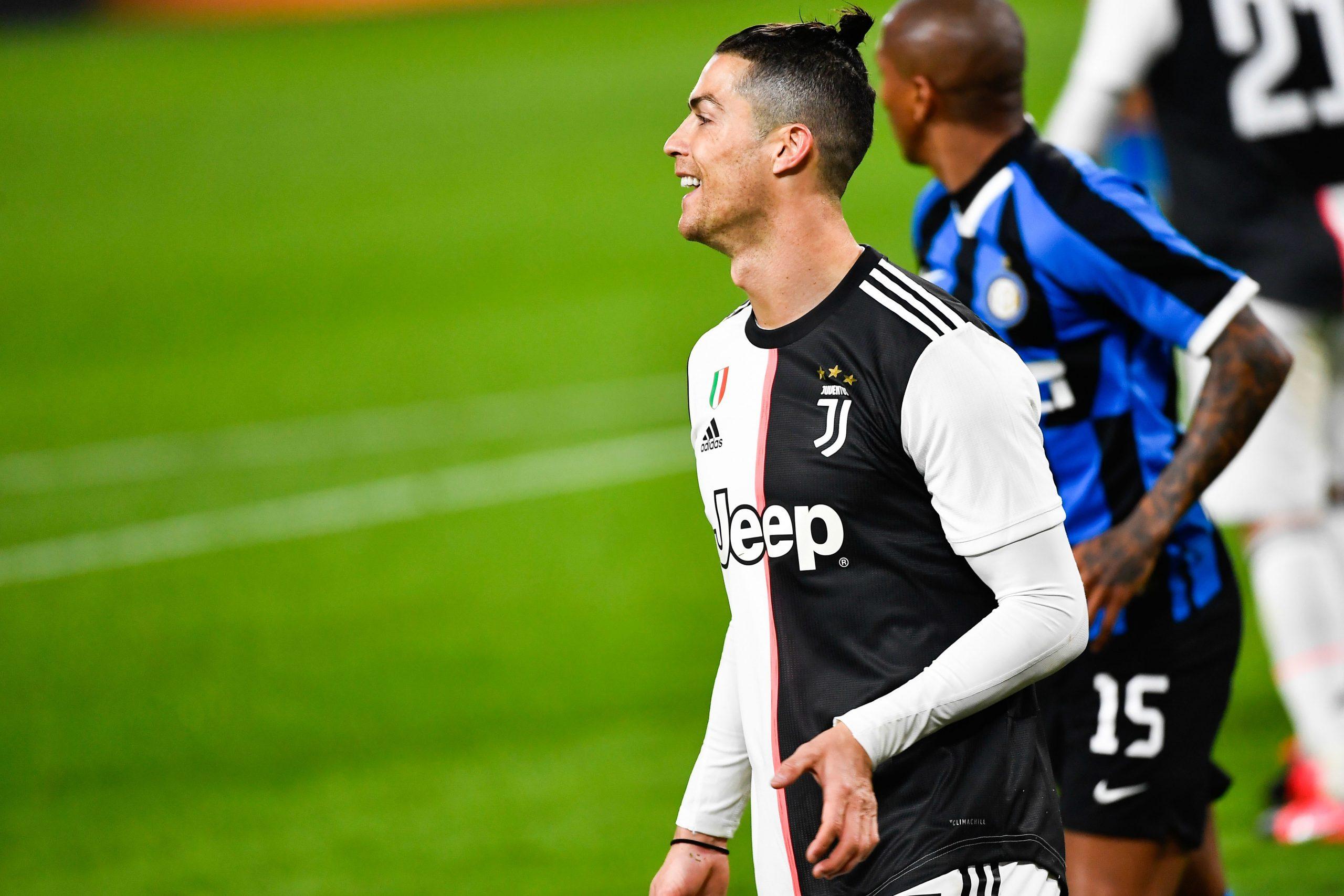 Mercato - Le PSG et Manchester United ont fait une offre à Cristiano Ronaldo, la folie de Diario Gol