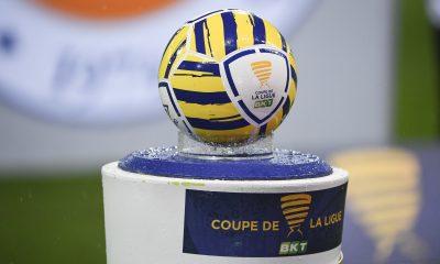 Coupe de la Ligue - La finale entre le PSG et l'OL est reportée, selon Le Parisien