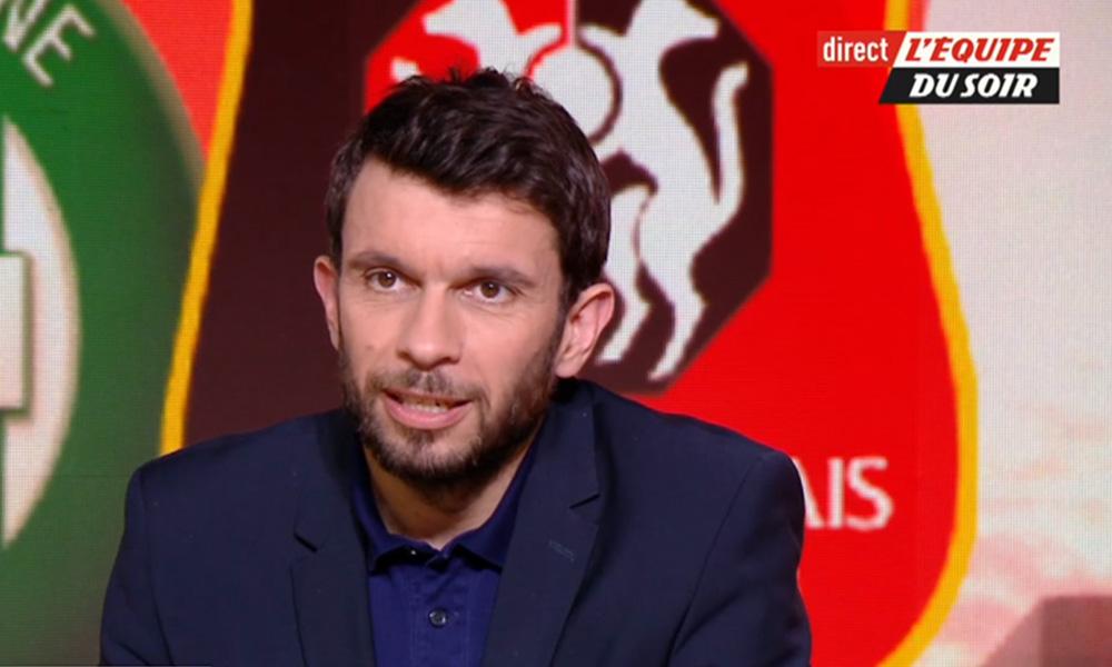 """Degorre optimiste pour le PSG """"avec un peu d'automatisme, tout va rentrer dans l'ordre !"""""""
