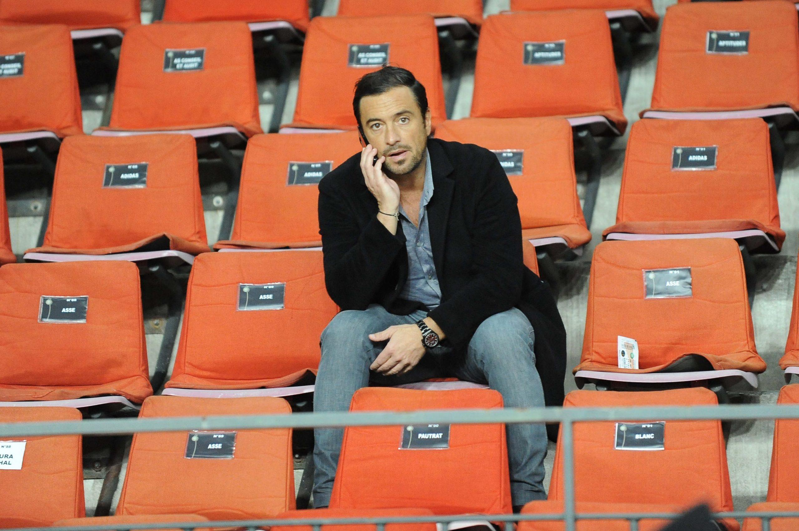 David Venditelli évoque l'inquiétude des joueurs en fin de contrat