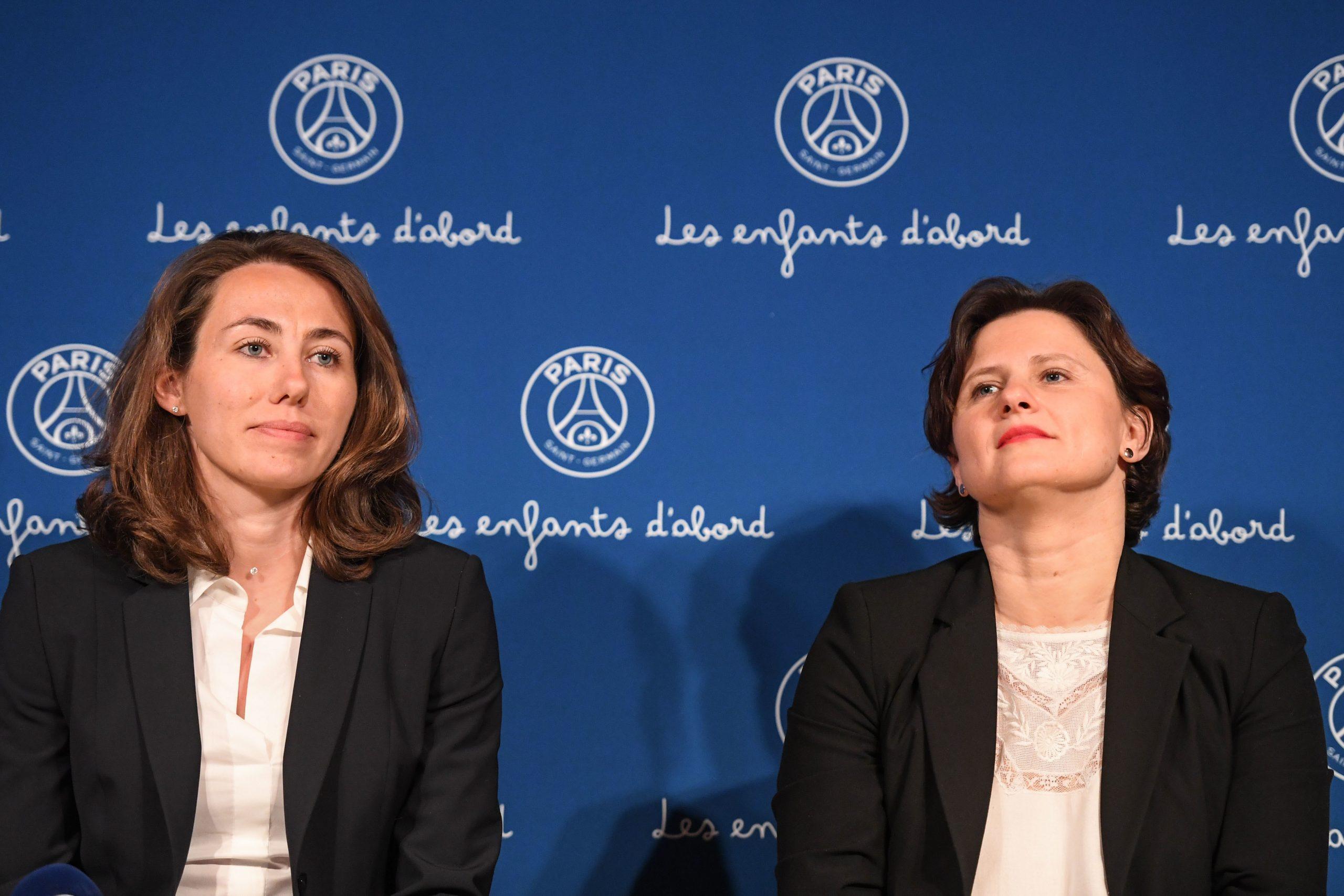 """La Fondation PSG travaille sur """"des projets de levées de fonds"""""""