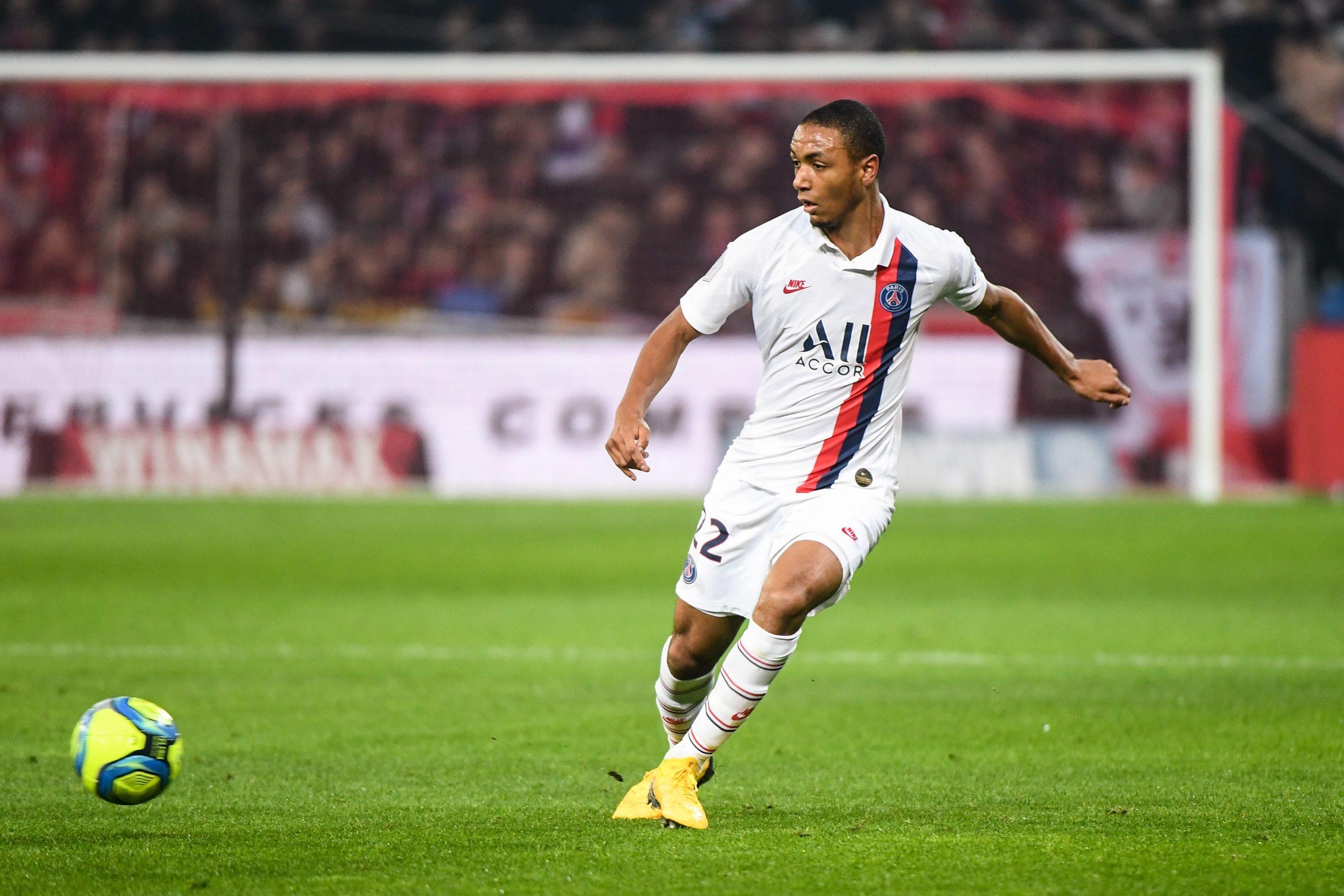 """Diallo aura encore sa chance au PSG et pourrait subir une """"intervention"""" au dos, selon L'Equipe"""