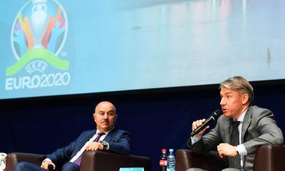 L'Euro 2020 pourrait être décaler au mois de décembre, selon The Telegraph