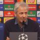 """PSG/Dortmund - Favre annonce que son équipe ne peut pas seulement """"défendre"""""""