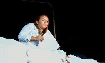 La femme de Thiago Silva explique le retour au Brésil