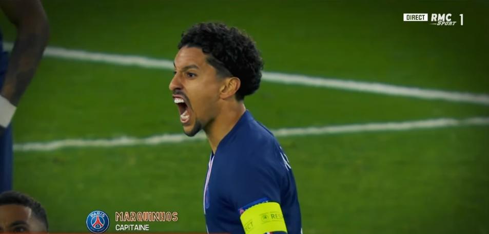 """PSG/Dortmund - RMC Sport diffuse le """"film d'une nuit irréelle"""""""