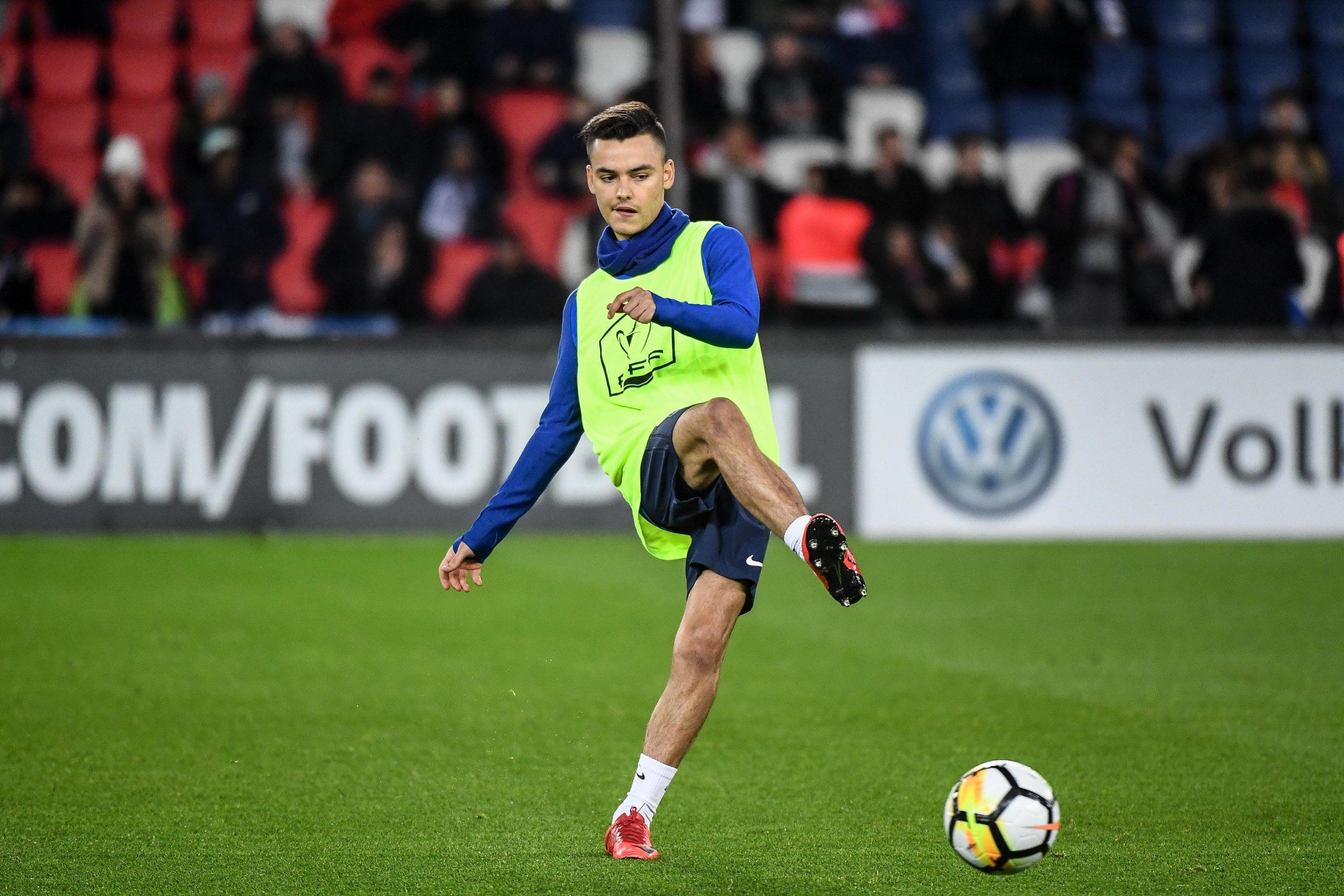 Alec Georgen évoque son passage au PSG, une colère de Zlatan Ibrahimovic et son départ