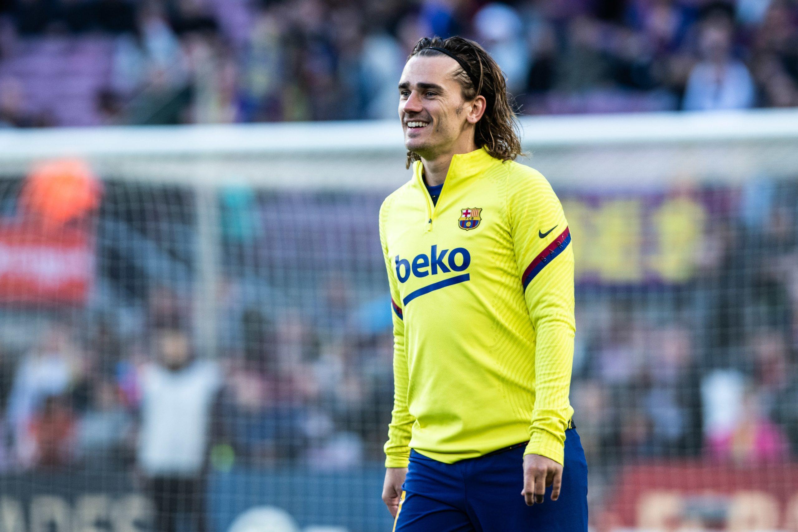 Mercato - Le PSG s'intéresse à Griezmann, qui veut rester au Barça selon Mundo Deportivo