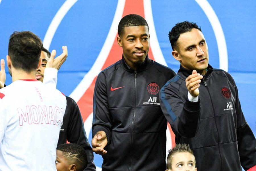 Kimpembe révèle l'identité du joueur clé de l'équipe — PSG