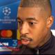 Kimpembe remercie les supporters et explique le chambrage à l'encontre d'Haaland et Dortmund