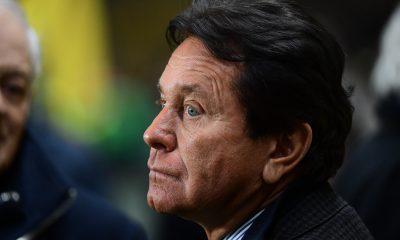 Kita s'exprime sur la possible fin de saison 2019-2020 et la patience à avoir