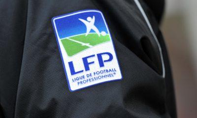 Ligue 1 - La LFP annonce qu'elle ne compte pas suspendre la compétition