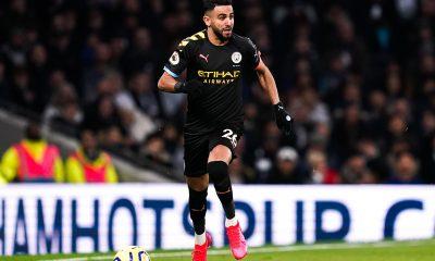 Mercato - Le PSG intéressé par Mahrez, Manchester City a fixé un prix selon Goal