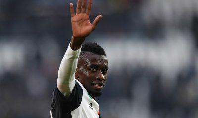 """Blaise Matuidi a été testé positif au coronavirus, mais il """"va bien"""" selon la Juventus"""