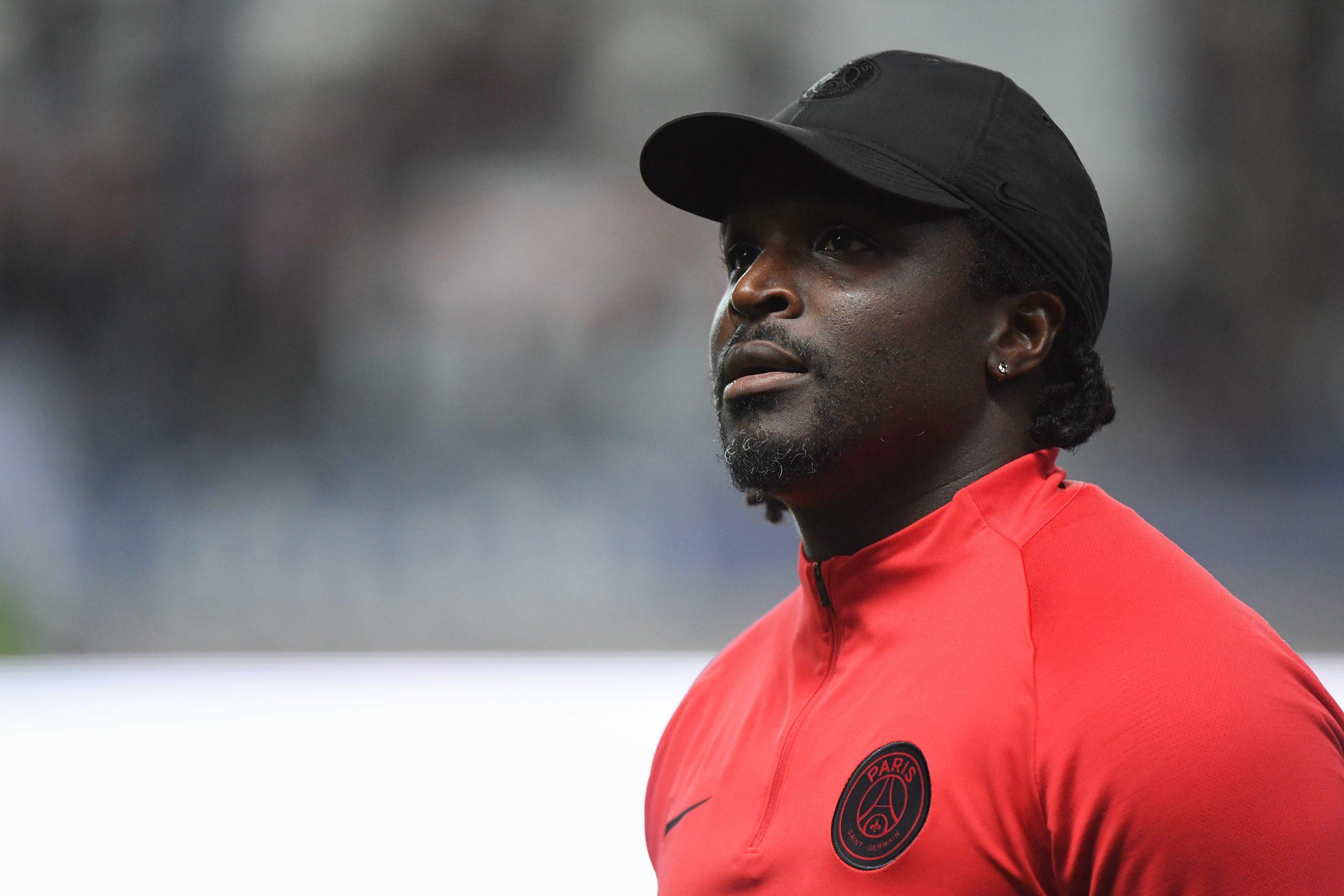 Ramé bientôt dirigeant des Féminines du PSG, Mendy peut-être entraîneur