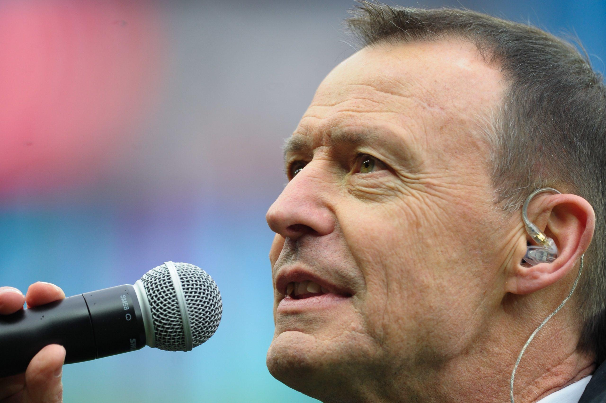 Montana, le speaker du Parc des Princes, raconte PSG/Dortmund «l'un de mes meilleurs souvenirs.»