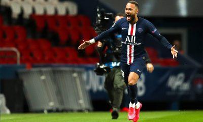 """Le Parisien évoque le """"bonheur"""" et la popularité en hausse de Neymar au PSG"""