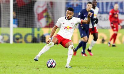 """PSG/Dortmund - Nkunku """"espère"""" que ça va aller pour Paris et évoque le huis clos"""