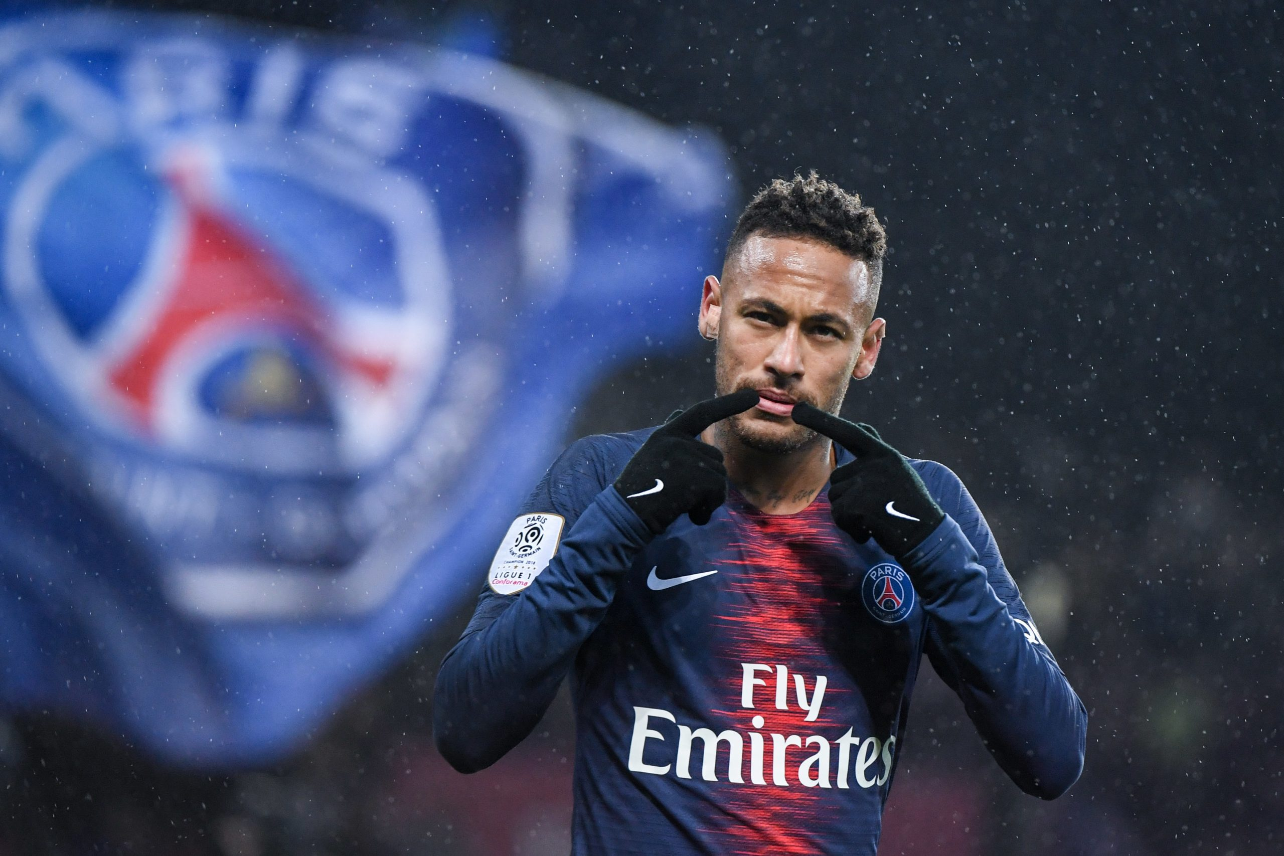 Revivez ce lundi à 21h le PSG/Guingamp de Ligue 1 2018-2019