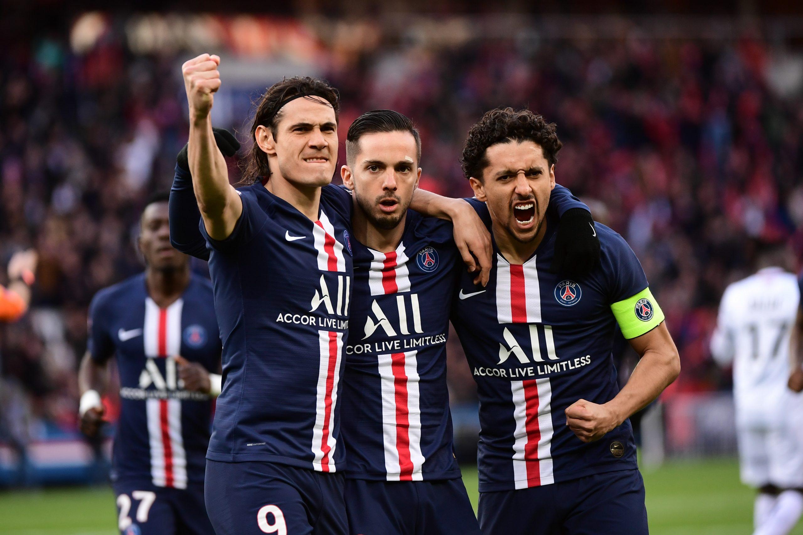 Résumé PSG/Dijon (4-0) : La vidéo des buts et temps forts du match