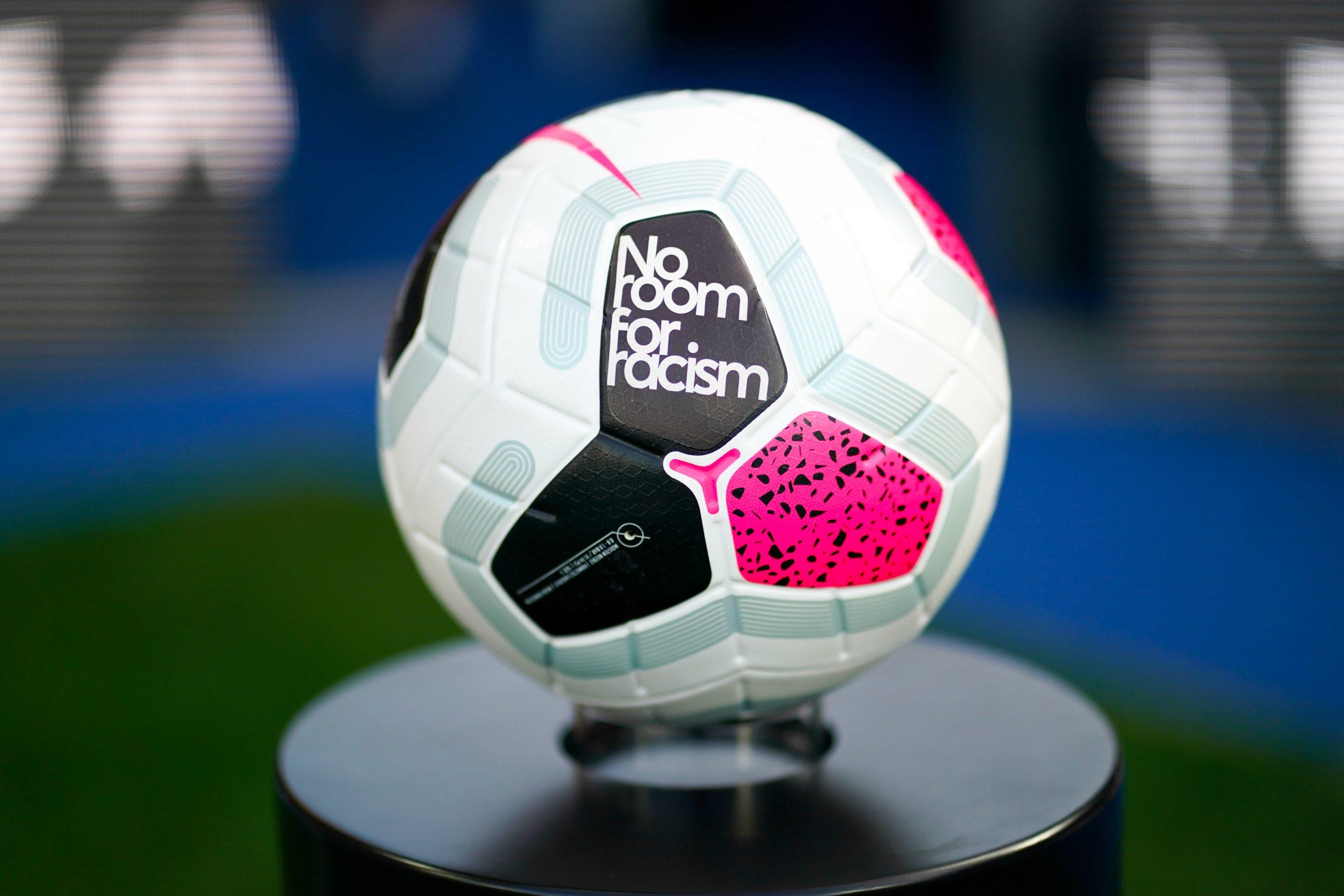 Officiel - La Premier League ne reprendra pas avant le 30 avril