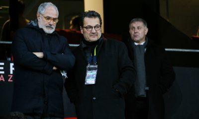 """Suite aux suspensions, Quillot souligne que """"la priorité est de finir la saison"""""""