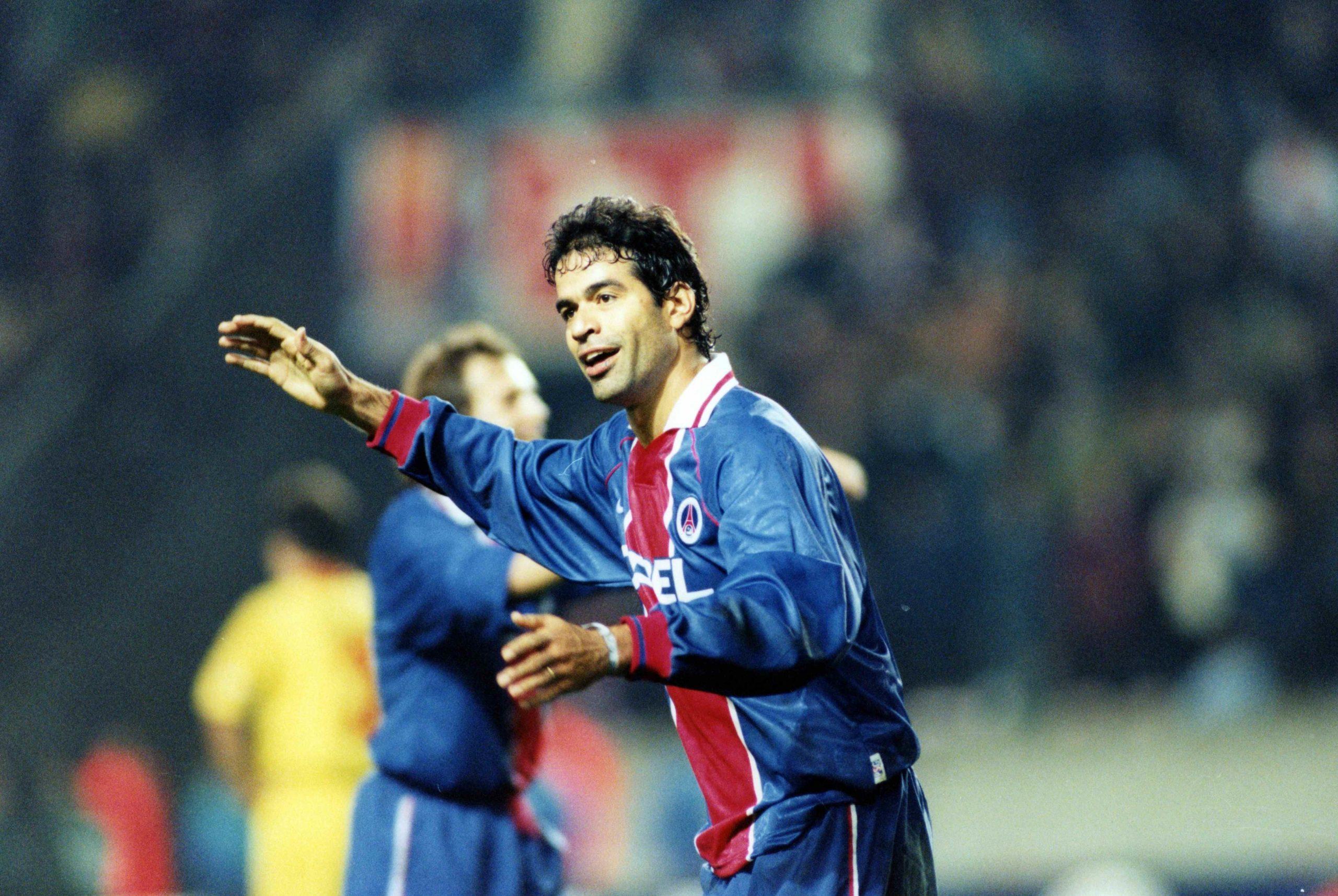 Rai donne son avis sur Neymar et évoque un possible retour au PSG