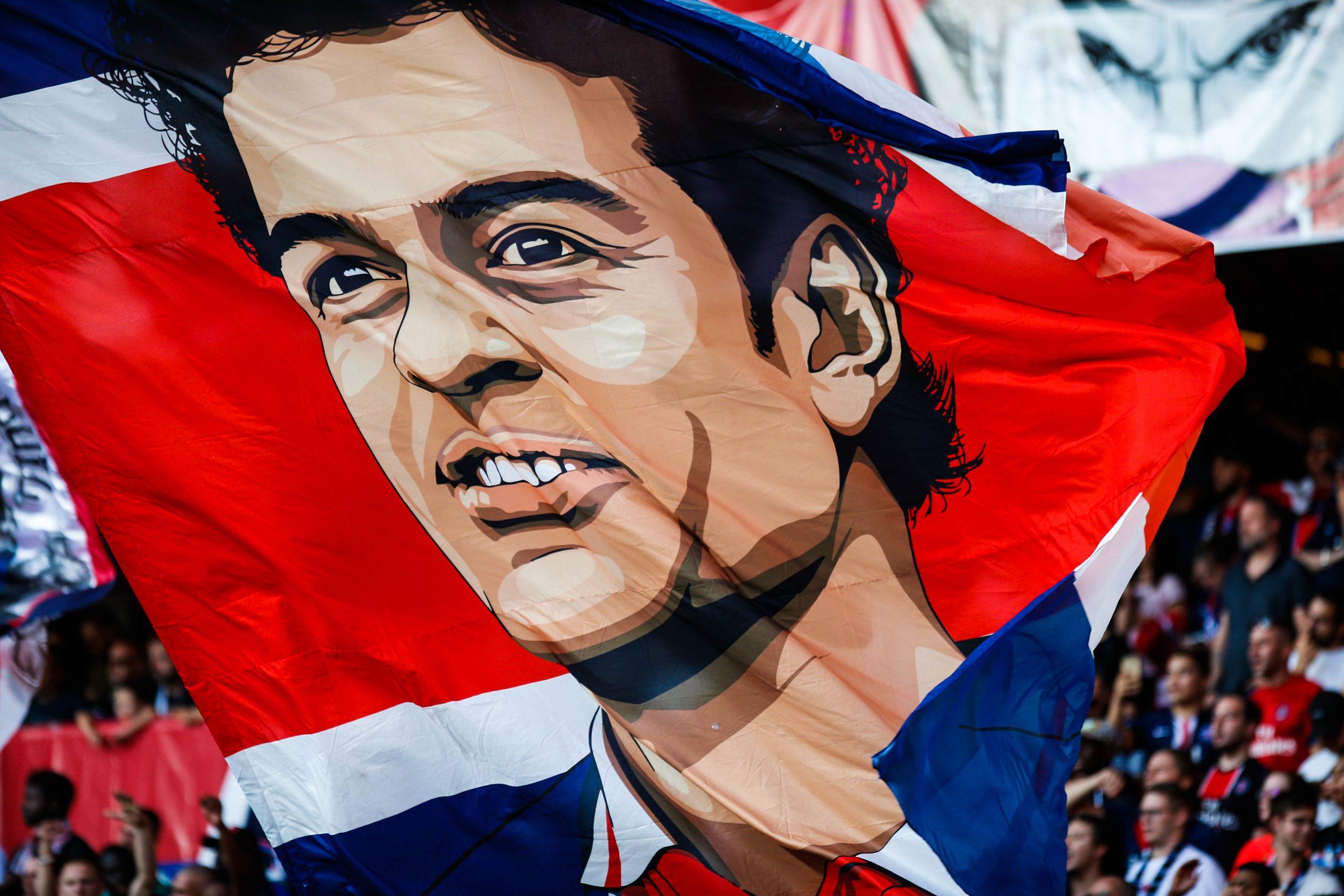 13 anciens du PSG dans le top 30 des Brésiliens inoubliables de la Ligue 1 fait par France Football