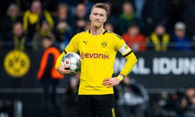 PSG/Dortmund - Reus sera finalement forfait, annonce le club allemand