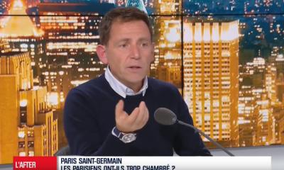 """Riolo donne raison au PSG dans son chambrage de Dortmund et l'invite au """"rejet des autres."""""""