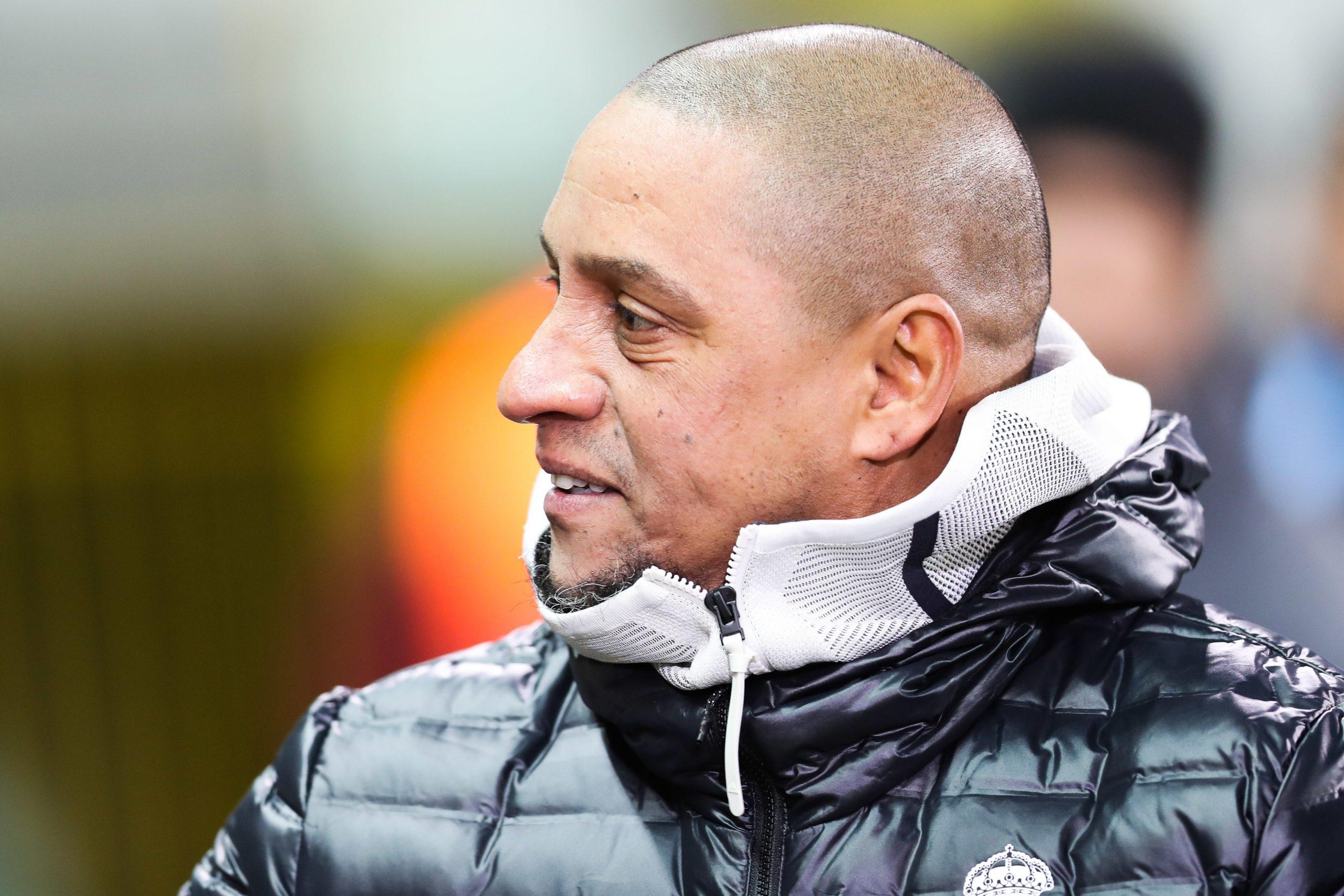 Roberto Carlos aimerait que Neymar soit au Real Madrid, même s'il est «heureux au PSG»