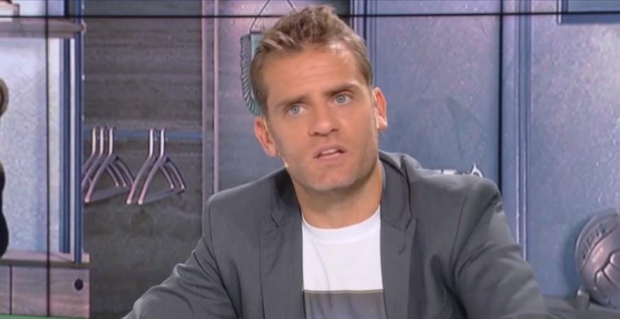 """Rothen n'a pas été rassuré par la prestation du PSG face à Lyon et se plaint des """"idiots"""""""