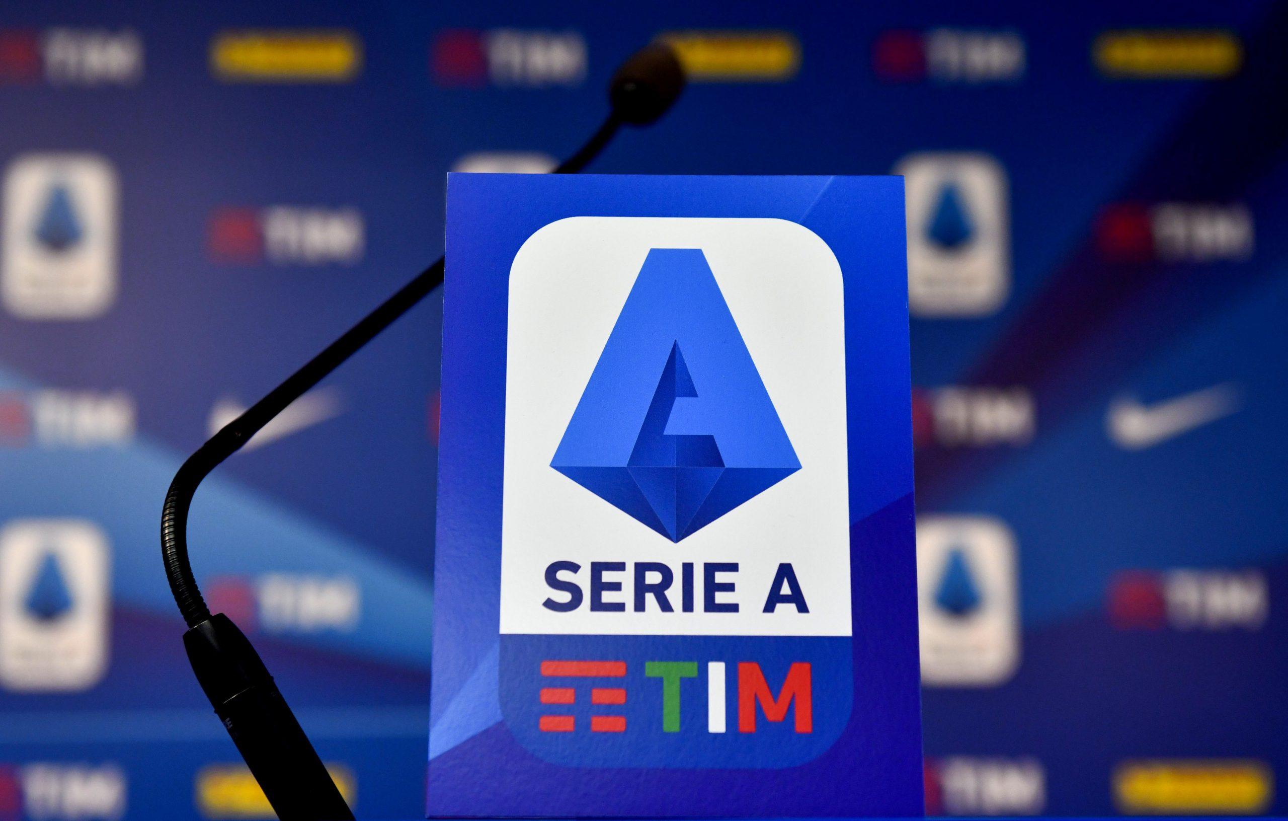 La Serie A ne reprendra pas avant le 2 mai et pourrait aller jusqu'au mois de juillet