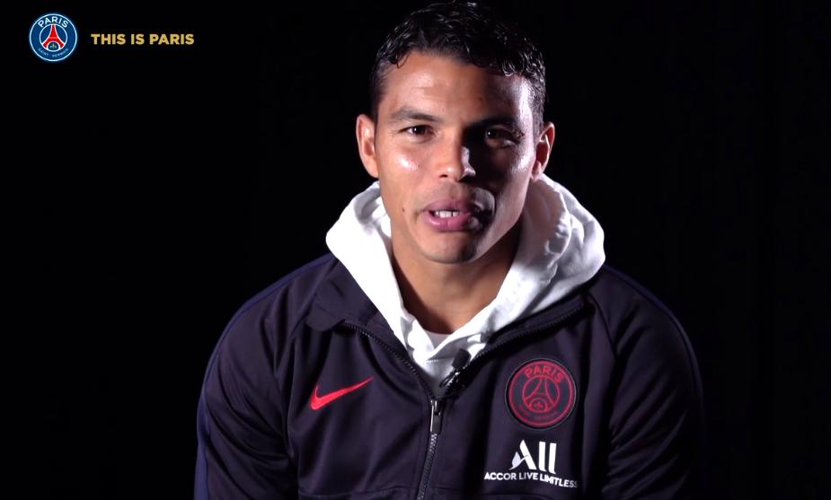 Neymar, Thiago Silva et Bakker ont quitté la France — Coronavirus
